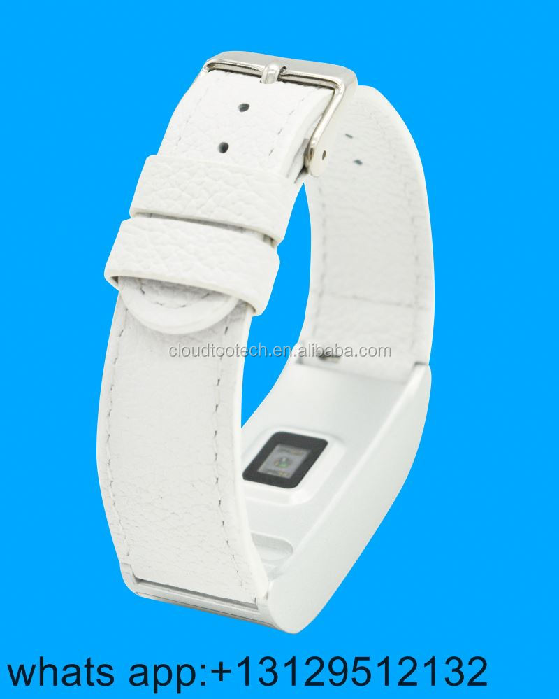 made in china ak19 health band smart watch and phone