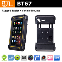 BATL BT67 APC0045 dual sim strong body waterproof watch mobile cell PDA full duplex hands-free capacity