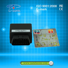 GPS vehicle tracking systems with fuel/diesel level sensor/transducer/transmitter
