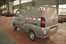 New Electric goods van Made in China
