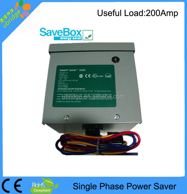 electronic power saver for home school hospital restaurant