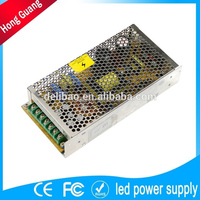 constant current led driver smps 12v 10a output type switch power supply