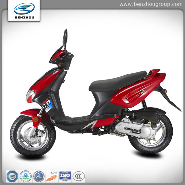 Benzhou brand scooter 125cc EEC/EPA approved