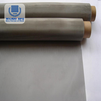 strong wire mesh micro 304 316 stainless woven net