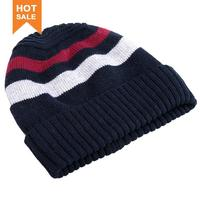 black funky winter hat with ear flaps wholesale