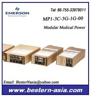 Emerson 1000W modular medical power supply Astec MP1-3C-3G-1G-00