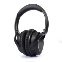 Made in China OEM brand low price high quality active noise cancelling wireless bluetooth headset bluetooth headphone ANC01