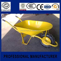 motorized wheelbarrow WB7400
