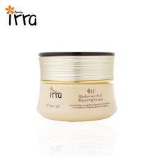 6H Hyaluronic Acid Repairing korean skin care 7 days whitening night cream with high quality