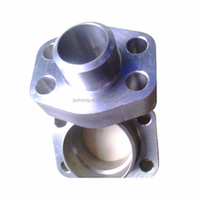 ISO6164 ISO6162 J518C 3000PSI 6000PSI SAE Hydraulic Square Flange