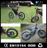Best-selling chinese bike high speed 3000w electric mountain bicycle