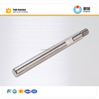 China manufacturer high quality spring dowel pins for toy cars