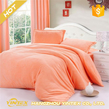 New Design cotton Under Bed Sheet for hotel bedding