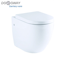 Hot sale chemical hidden cameras back to wall toilet bowl for sale