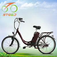 city longwise new design electric bicycle e bike CE EN15194 in changzhou