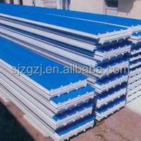 Cheap Roofing Materials Exterior Decorative Metal