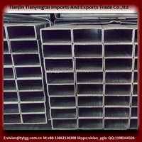 manufacture steel hollow sections