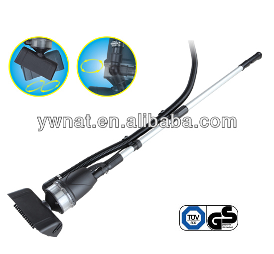 WNQ-1 Electric Fish Pond Cleaner for Garden