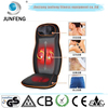 Newest style Vibrating Shiatsu Massage Cushion