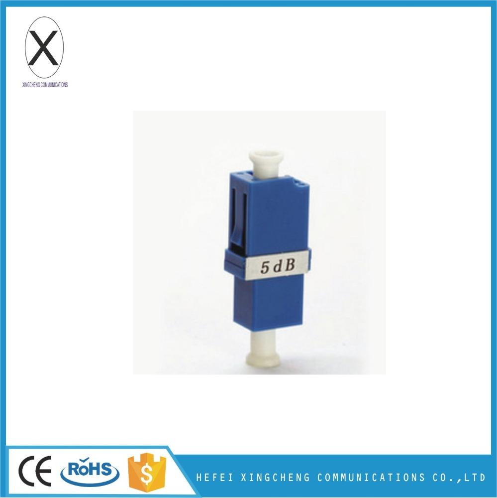 in -Line 5db Fixed Attenuator