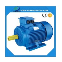 2hp three phase ac electric motor