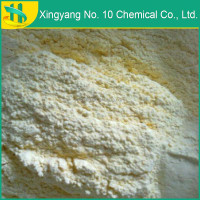 Azodicarbonamide raw material adc blowing agent for slippers rubber and plastic