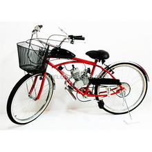 Hot offering motorized Bicycle/80cc moped engine/Bicycle motor
