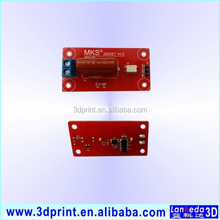 Detection switching Power Supply Module for 3d printer