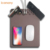 New Trending!! Wireless Charger Mouse Pad Wireless Power bank Charging with Storage Function for iPhone X