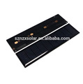 2017 New 128x31mm Poly 5V 85mA Small Epoxy Solar Panel with CE ROHS