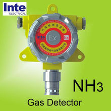 CHINA NH3 leak detector gas Ammonia sensor 4-20mA output