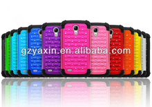 Stylish customized mobilephone accessories cover case for samsung galaxy s4 mini