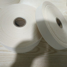 TC518 poly cotton tape used for care label printing