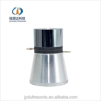 High Quality 100W Ultrasonic Transducer for Ultrasonic Welding machine/ cleaning machine