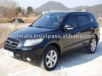 2008 Hyundai - Santa Fe(New) 2WD MLX Deluxe Korean Used car