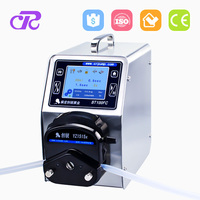 High Accuracy Liquid Filling Peristaltic Measuring