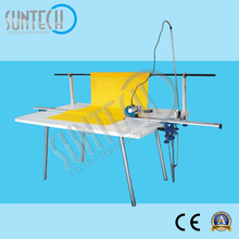 SUNTECH Cloth End Cutter Cutting Machine