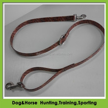 TPU Series Flat Lead tree tie leash