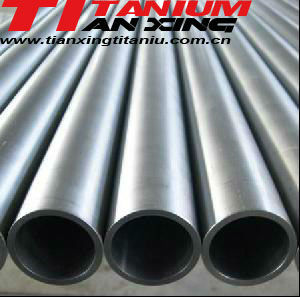 The Best Saling ASTM B337 Titanium Seamless Tube Gr10