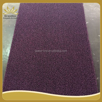 PVC coil floor mat in 20MM for door or car