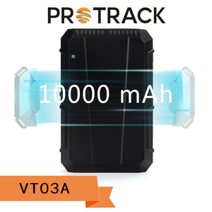 PROTRACK Mini Portable GPS Tracker with 3 Years Long Life Battery waterproof IP67 with magnet GPS car tracker VT03A GT710