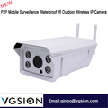 Infrared Outdoor Use Home Cheap WIFI Wireless IP Camera/ HD Outdoor IP Camera