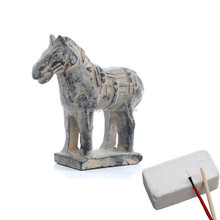 Chinese Terracotta army - The Horse Figurine