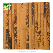 ZY-QF12 Bamboo Wallpaper Rolls Bamboo Wall Coverings Bamboo Wallpaper for House Decoration