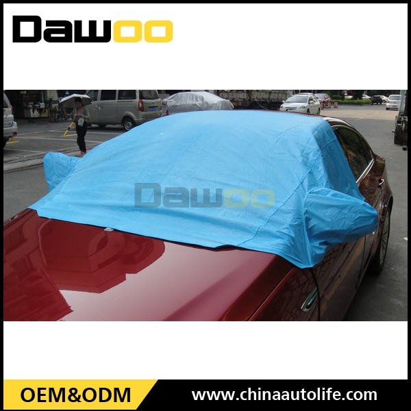 Heat resiatant car door window sun shade