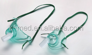 CE ISO approved Tracheostomy mask