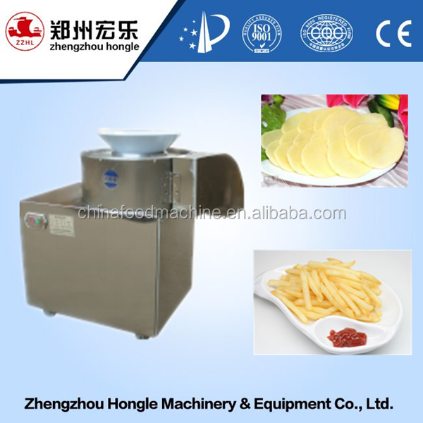 High Quality Fruit And Vegetable Dicer Machine