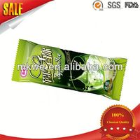 rotogravure printed ice lolly packaging pouch