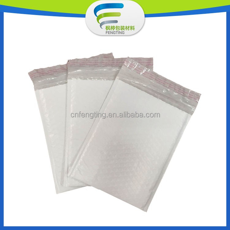 2016 Cheapest Decorative Co-extruded Poly Bubble Mailer Poly Mail