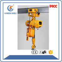 Electric chain hoist remote control / electric chain hoists